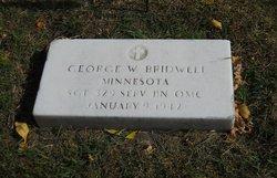 George Washington Bridwell