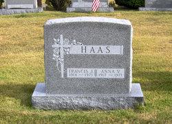 Anna V Haas