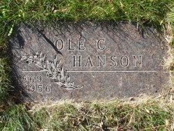 Ole Christian Hanson