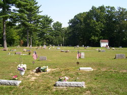 Otto Township Cemetery