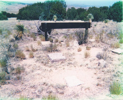 Ford Ranch Cemetery