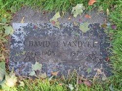 David Jasper VanDyke