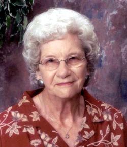 Lucille <I>Shackelford</I> McCracken