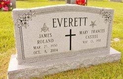 James Roland Everett