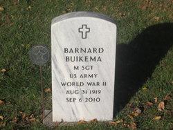 Barnard Buikema
