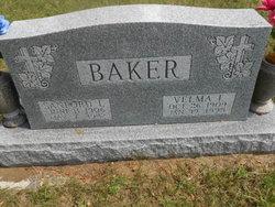 Sanford Lloyd Baker