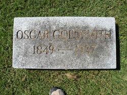 Oscar Goldsmith