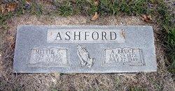Arthur Bruce Ashford