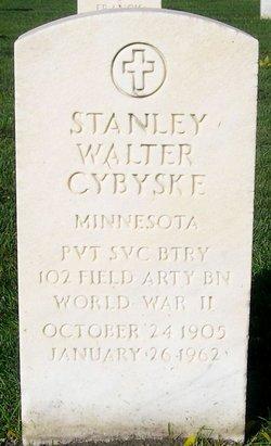 Stanley Walter Cybyske