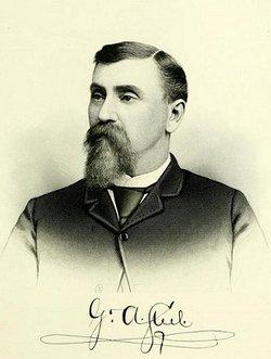 George A. Steel
