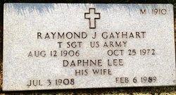 Daphne Lee Gayhart