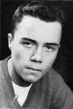 Robert Ensor Perman