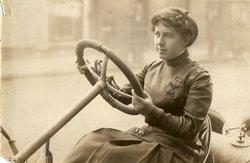 Joan Carter <I>Newton</I> Cuneo