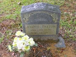John L Patton