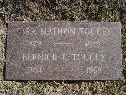 Sara Marie Toucey