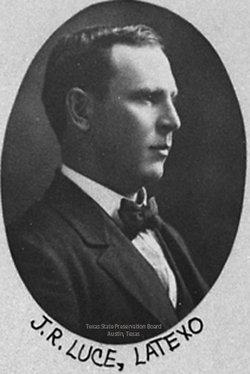 John Riley Luce