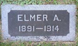 Elmer A. Thompson