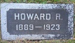 Howard R. Thompson