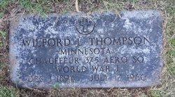 Wilford L. Thompson