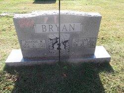 Lillian Lawson <I>Traughber</I> Bryan