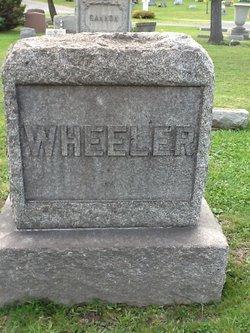 Harry J Wheeler