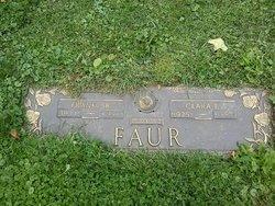 Frank Faur