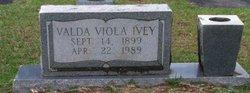 Valda Viola Ivey