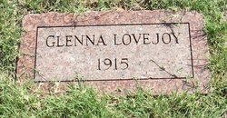 Glenna Louise Lovejoy