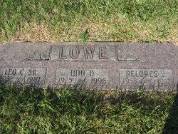 Una D. Lowe