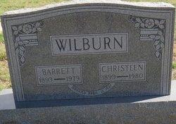 Christine Wilburn
