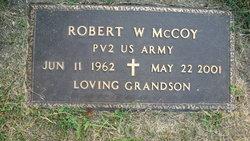 Robert W. McCoy