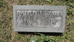 Joseph H Widmer