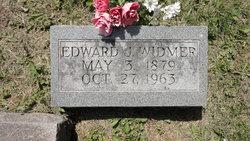 Edward Jacob Widmer