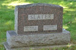 Freeman A. Slater