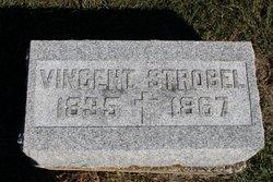 Vincent Strobel