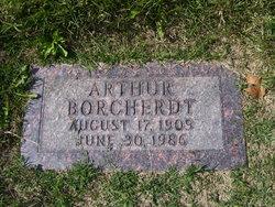 Arthur Borcherdt