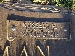 Russell H. Ackerman