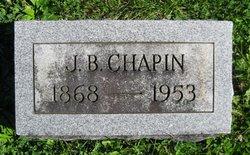James Burley Chapin
