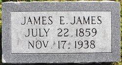James Emory James