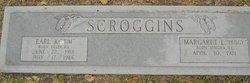 "Earl K ""Tim"" Scroggins"