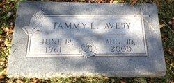 Tammy L Avery