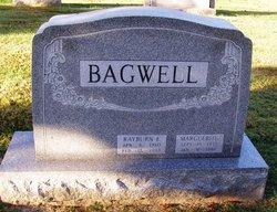 Marguerite Bagwell