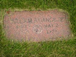 William B. Gange, Sr