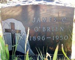 James Chester  'Chick' O'Brien