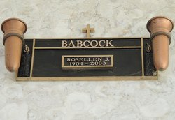 Rosellen J. <I>Andrade</I> Babcock