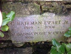 Clifford Bateman Ewart, Jr