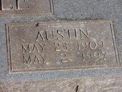 Austin Napolean Gamble