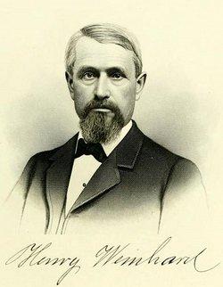 Henry Weinhard