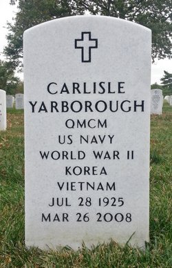 Carlisle Yarborough