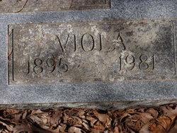 Viola Cowell Abernathy